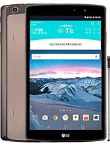 LG LG G Pad II 8.3 LTE
