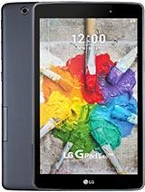 LG LG G Pad III 8.0 FHD