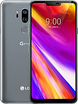 Q7 Review >> LG G7 ThinQ - Full phone specifications
