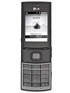 LG LG GD550 Pure