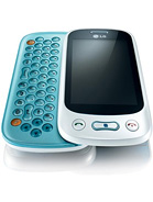 LG LG Wink Plus GT350i