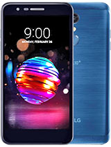 LG K10 (2018) MORE PICTURES