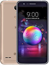 LG K11 Plus - Full phone specifications