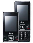 LG LG KC550