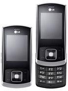LG LG KE590