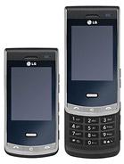 LG LG KF755 Secret