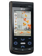 unlocking LG KF757 Secret
