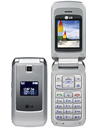 All LG phones