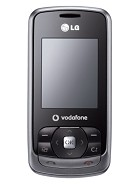LG LG KP270