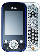 unlocking LG KS365