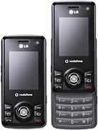 LG LG KS500