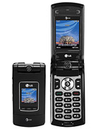 LG CU500V MORE PICTURES