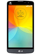 LG L Prime MORE PICTURES