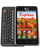 LG LG Mach LS860