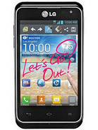 LG LG Motion 4G MS770