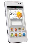 LG LG Optimus 3D Cube SU870