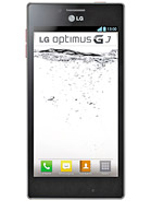 LG Optimus GJ E975W MORE PICTURES
