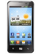 LG Optimus LTE LU6200 MORE PICTURES