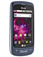 LG LG Phoenix P505
