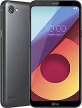 Lg Q6 Full Phone Specifications