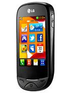 LG LG T505