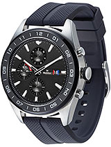 LG Watch W7 MORE PICTURES