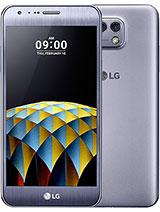 LG LG X cam