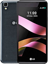 LG LG X style