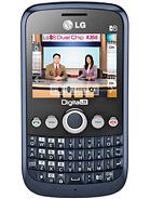 LG LG X350