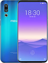 Meizu M6 Note - Full phone specifications