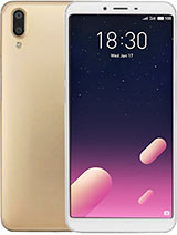 Meizu E3 MORE PICTURES