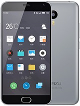 Meizu m2 note - Meizu phones 2016