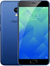 Meizu M5 - Full phone specifications