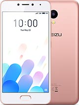 Meizu M5c MORE PICTURES