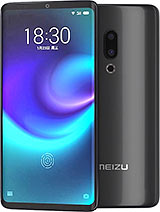 Meizu Zero MORE PICTURES