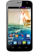 Micromax A105 Canvas Entice MORE PICTURES