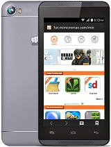 Micromax Canvas Fire 4 A107 MORE PICTURES