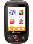 Micromax X222 MORE PICTURES
