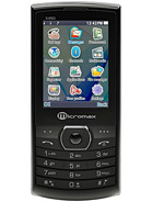 Micromax X450 MORE PICTURES