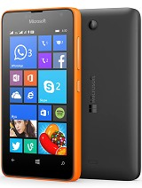 Microsoft Lumia 430 Dual SIM MORE PICTURES