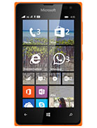 Microsoft Lumia 435 MORE PICTURES