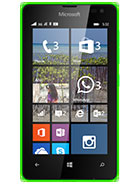 Microsoft Lumia 532 Dual SIM MORE PICTURES