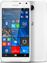 Microsoft Lumia 650 MORE PICTURES