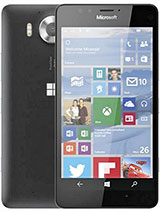 Microsoft Lumia 950 MORE PICTURES