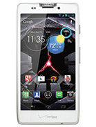 Motorola DROID RAZR HD MORE PICTURES