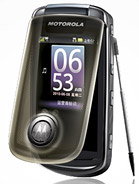Motorola A1680 MORE PICTURES