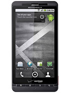 Motorola Droid X Also Known as Shadow, in Images of Quality