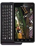 Motorola Milestone XT883 MORE PICTURES