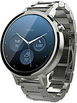 Motorola Moto 360 46mm (2nd gen) MORE PICTURES
