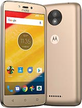 Motorola Moto C Plus MORE PICTURES